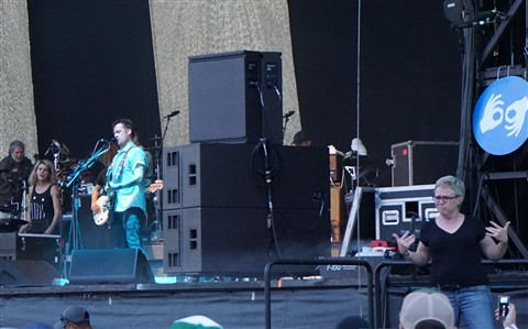 modest mouse acl 2015