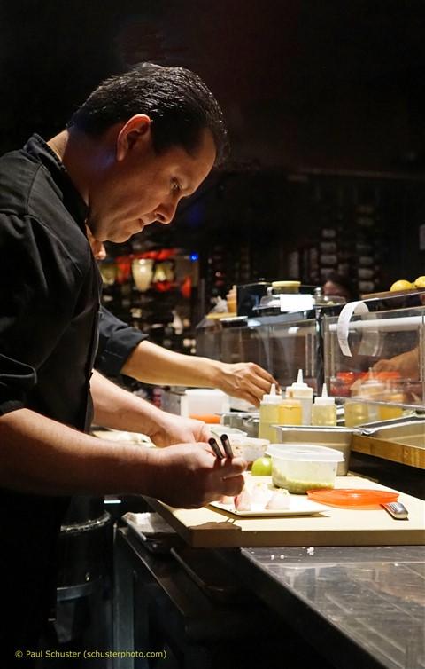 chinatown westlake sushi jorge