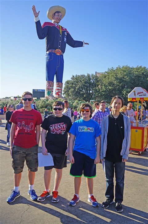 big tex texas state fair 2016