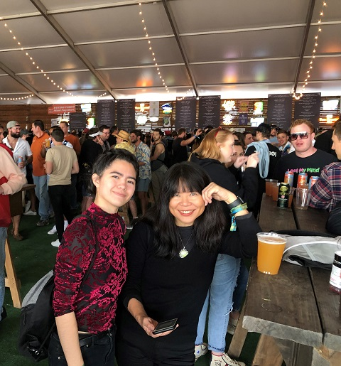 austin craft beer tent acl electric jellyfish php