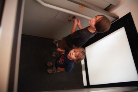 condesa elevator