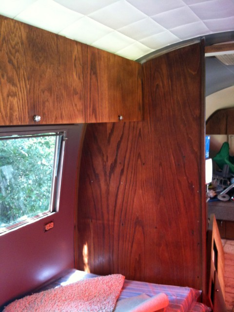 airstream headliner