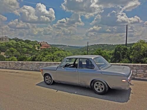 1972 hotrod bmw 2002 austin