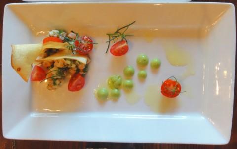 eleven plates westlake davenport village austin happy hour $5 ceviche
