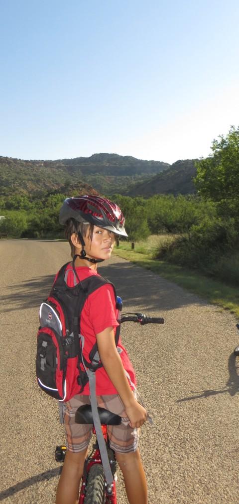 palo duro bike