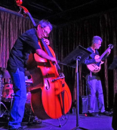 live jazz music brass house austin Danielle Reich