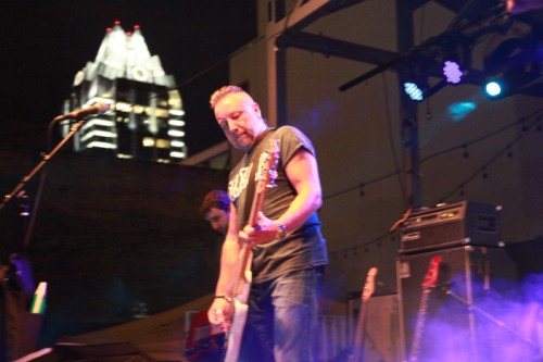 peter hook austin texas belmont frost bank building