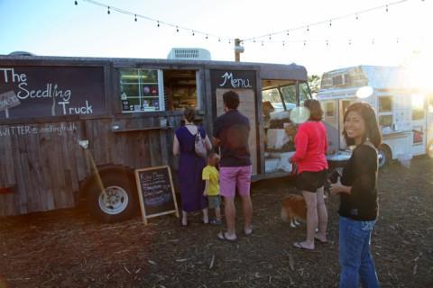 seedling food truck austin midway tx westlake