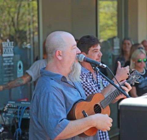 shinyribs kevin russell whole foods haam day