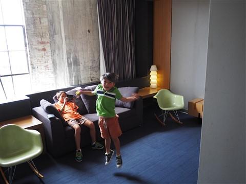 aloft suite dallas