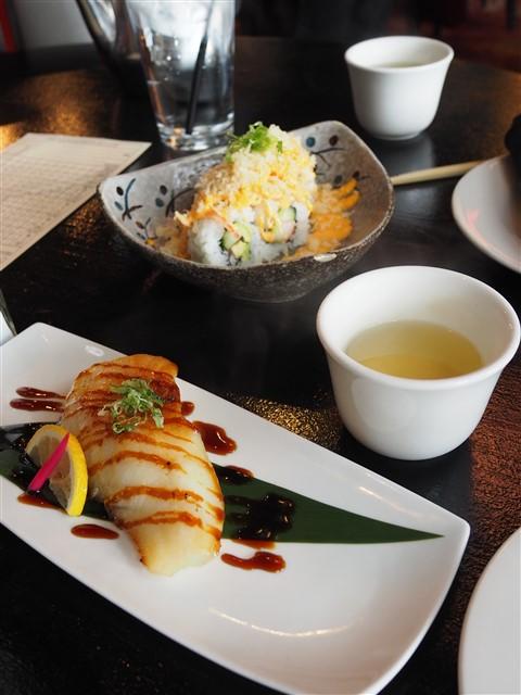 chinatown restaurant miso sea bass