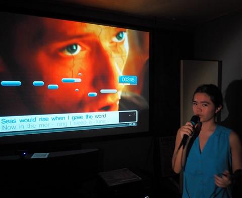 singstar karaoke sony ps3