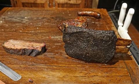 Terry Black's BBQ Brisket Austin TX