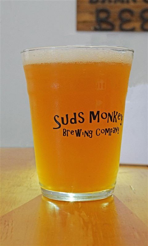 suds monkey moxey neipa