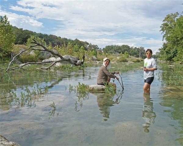 blanco river sept 2018