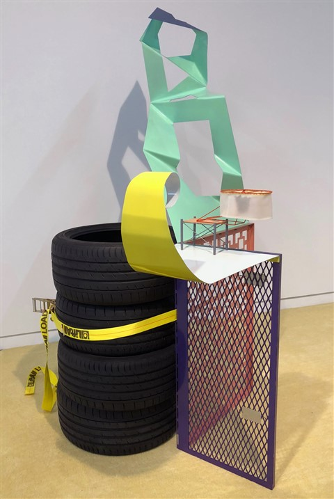 art loss prevention at the jones contemporary art center austin
