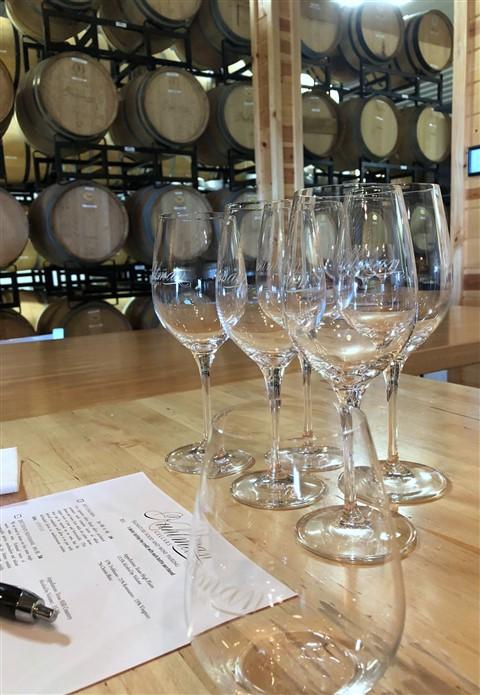kuhlman winery fredericksburg tx tasting wine