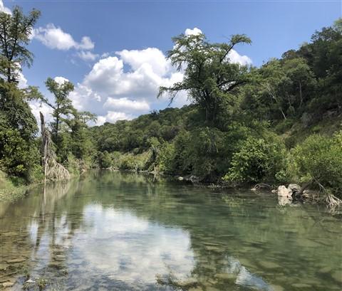 blanco river wimberley texas fischer store road